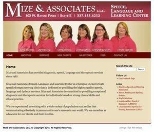Mize & Associates