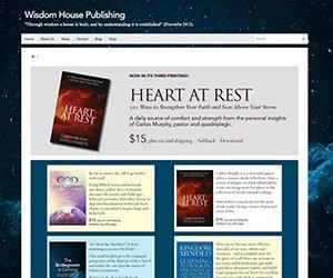 Wisdom House Publishing